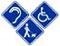 ¿Cuál es la situación para los viajeros con alguna discapacidad?