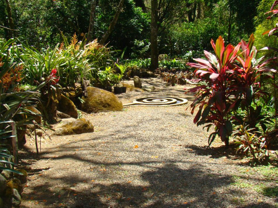 Jard n bot nico else kientzler botanical garden costa rica for Jardines costa rica