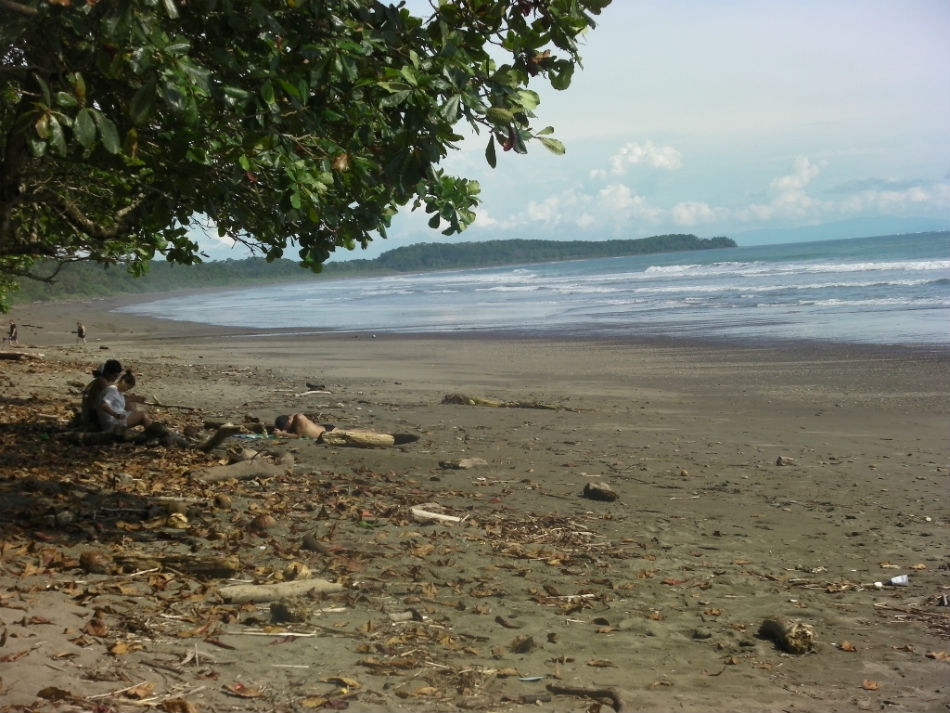 costa gay guanacaste hermosa playa rica
