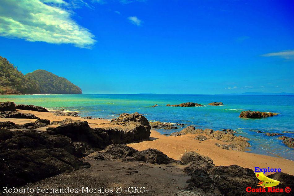 Bien-aimé Playa Herradura, Costa Rica VD74