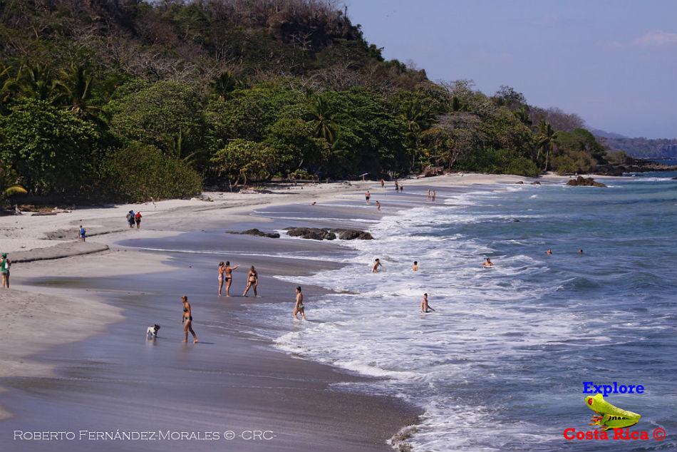 Mal Pais, Costa Rica
