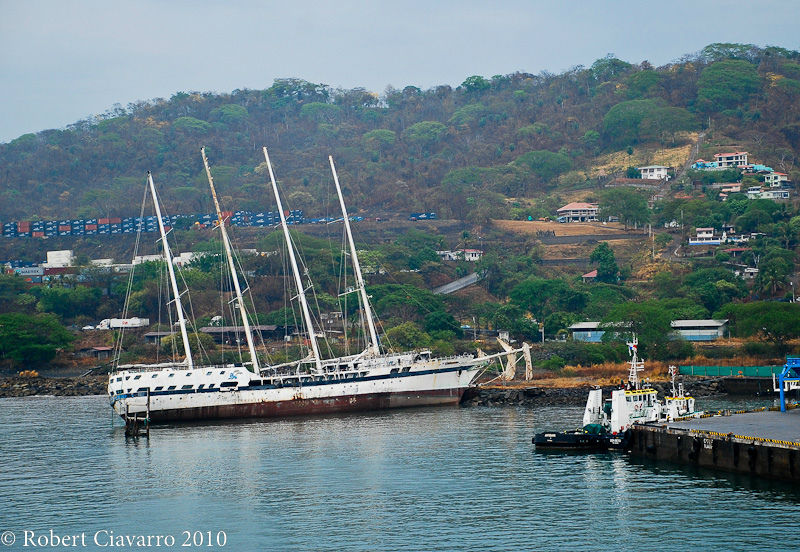 Puertos en costa rica - Puerto limon costa rica ...