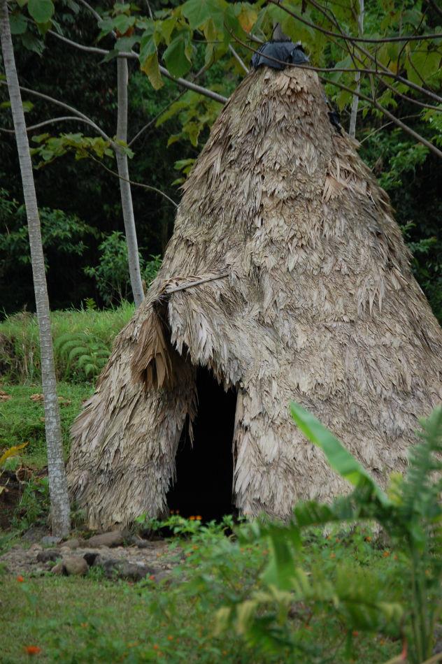 Reserva Ind 237 Gena Maleku Costa Rica