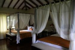 hôtels au Costa Rica