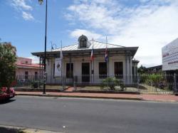 Alianza Francesa, Costa Rica