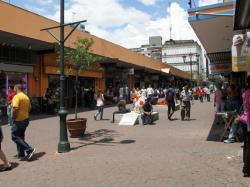 Avenida Central, San José