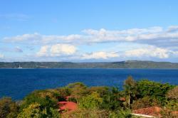Bahía Culebra Bay