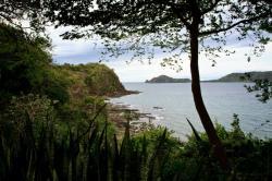 Bahía Culebra, Guanacaste