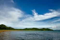 Bahía Salinas, Costa Rica