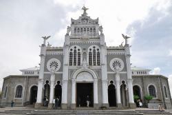 Basilique Notre Dame des Anges
