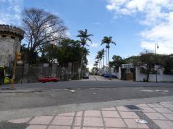 Boulevard Ricardo Jiménez, San José