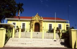 Casa Amarilla, Costa Rica