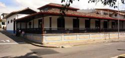 Casa de la Cultura, Heredia