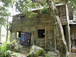 Casa del Soñador, Cartago