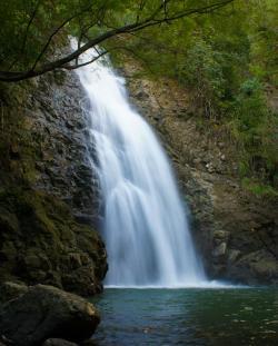 Cascadas de Montezuma, Costa Rica