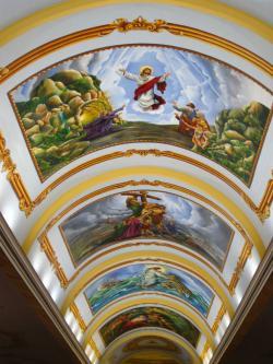 Catedral de Alajuela, Costa Rica