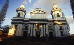 Catedral de Alajuela