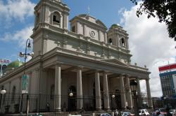 Catedral Metropolitana Cathedral