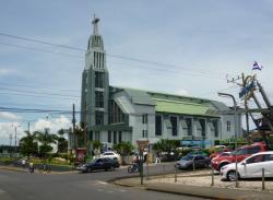 Ciudad Quesada, Costa Rica