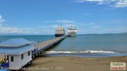 Cruceros en Costa Rica