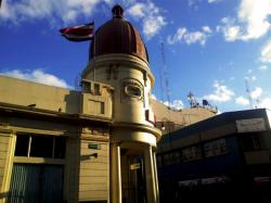 Edificio Luis Ollé, San José