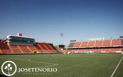 Estadio Alejandro Morera Soto Stadium, Alajuela