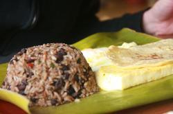 Gastronomie du Costa Rica