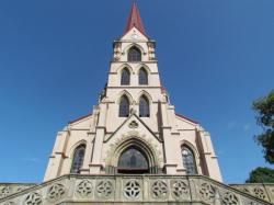 Iglesia de la Merced, Costa Rica