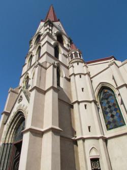 Iglesia de la Merced, San José