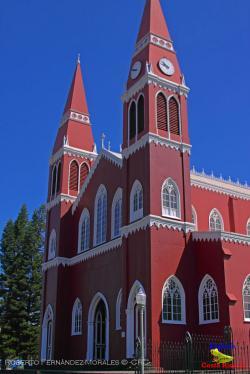 Iglesia de las Mercedes Church