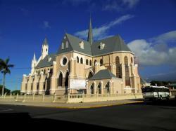 Iglesia San Rafael, Heredia