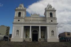 Iglesia de Nuestra Señora de la Soledad, San José