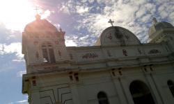 Iglesia de San Bartolome Church