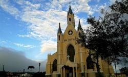 Iglesia San Rafael Church
