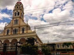 Iglesia de Santo Cristo de la Agonía, Alajuela