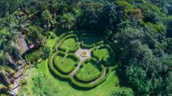 Jardín Botánico Else Kientzler