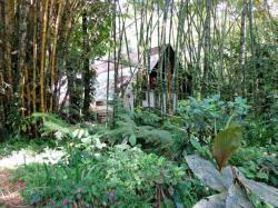 Jardín Botánico Las Cusingas