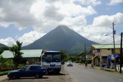 La Fortuna de San Carlos, Alajuela