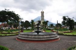 La Fortuna de San Carlos, Costa Rica