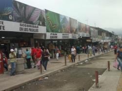 Mercado Borbón, San José