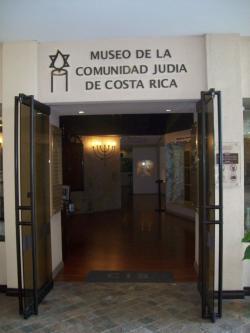 Museo de la Comunidad Judía de Costa Rica, San José