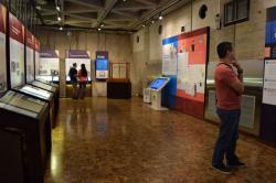 Museo de Numismática Museum