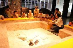 Museo del Jade, San José