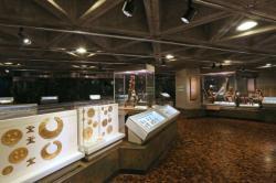 Museo del oro, Costa Rica