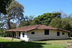 Museo Histórico Agrícola Santa Ana, San José