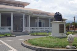 Musée Historique Dr. Rafael Ángel Calderón Guardia, San José