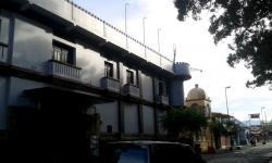 Museo Juan Santamaría Museum, Alajuela