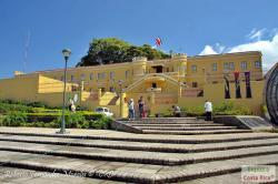 Museo Nacional, San José