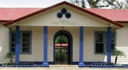 Omar Salazar Obando Museum