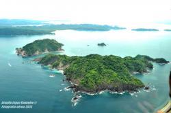 Pacífico central, Costa Rica